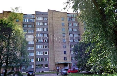 Аренда квартиры, Улица Иерикю - Фото 1