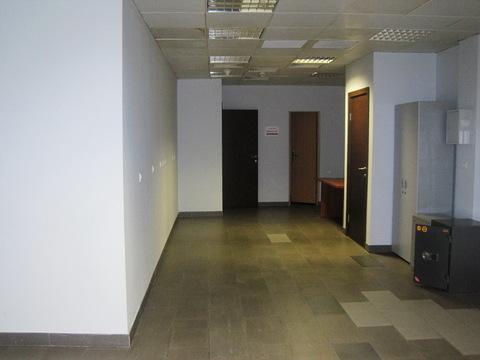 Сдам Бизнес-центр класса A. 1 мин. пешком от м. Белорусская. - Фото 5
