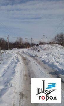 Продажа участка, Саратов, 7-й Лагерный проезд - Фото 1