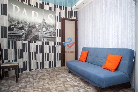 4-к, 109 кв.м ул. Ибрагимова бульвар, 42, 2/10 этаж, центр - Фото 3