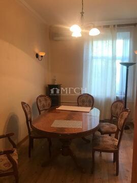 Аренда 4 комнатной квартиры м.Трубная (Колокольников переулок) - Фото 4