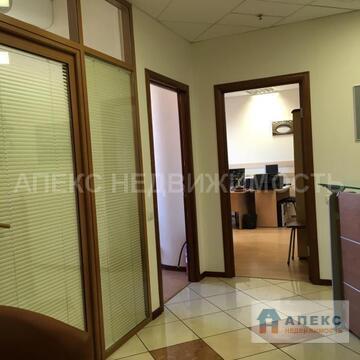 Продажа помещения пл. 350 м2 под офис, м. Маяковская в бизнес-центре . - Фото 4