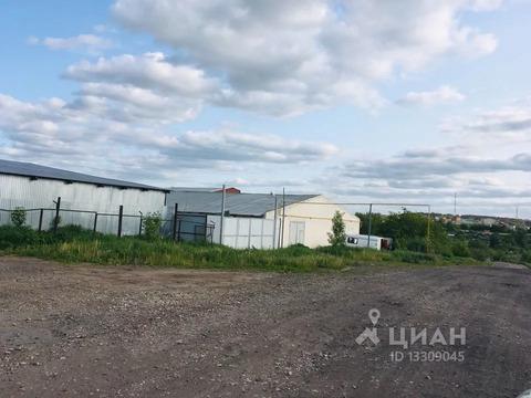 Производственное помещение в Удмуртия, Завьяловский район, д. Пирогово . - Фото 2