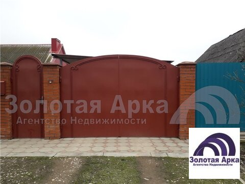 Продажа дома, Ахтырский, Абинский район, Ул. Красная - Фото 2