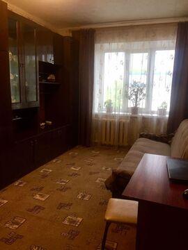 Комната 17 кв.м. (статус квартиры) 3/9 кирп на Дементьева, д.28 - Фото 1