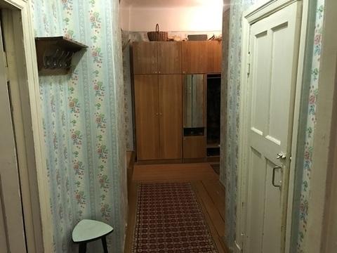Продаю 2-х комнатную квартиру в г. Кимры, ул. Коммунистическая, д. 6. - Фото 4