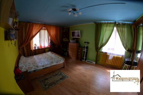 Продаю 1 комнатную квартиру пос. Дубровицы недорого - Фото 1