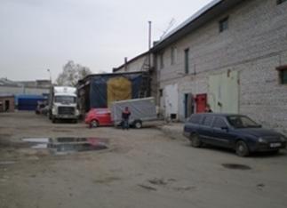Продажа производственно-складского комплекса - Фото 2