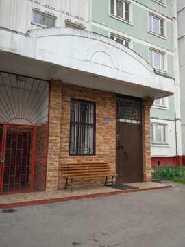 Продается 3х комнатная квартира ул. Барышиха 25 к.1 - Фото 1