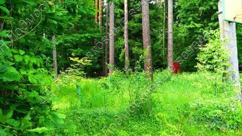 Можайское ш. 35 км от МКАД, Хлюпинского лесничества, Дача 120 кв. м - Фото 5