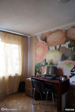 Квартира 2-комнатная Саратов, Кондитерская фабрика, ул Техническая - Фото 1