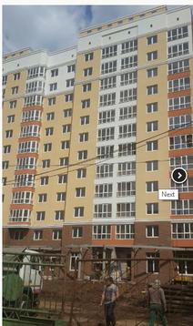 "1-к квартира в жд ""Меридиан"", ул. Владивостокская - Фото 4"