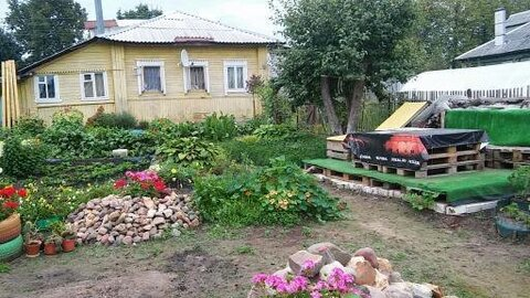 Дом в г. Конаково, ул. Колхозная - Фото 1