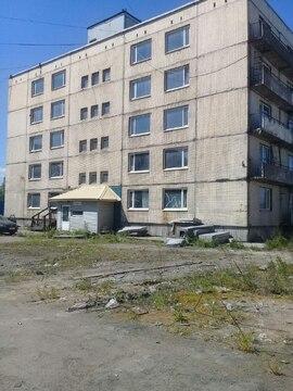 Общежитие гостиничного типа на Александровской фермы пр-кт. 29 - Фото 2