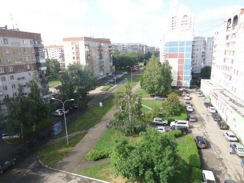 Продажа квартиры, Новокузнецк, Мира пр-кт. - Фото 1