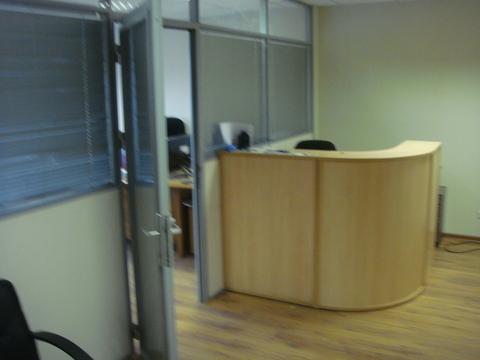 Мкц Хорошево 1 м.п М. Жукова 2 . Сдается офис 131 кв.м на 3/5 дома. - Фото 3