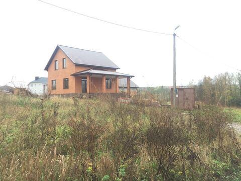 Дом под самоотделку. поселок Северный - Фото 3
