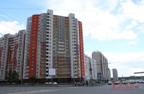 Квартира, ул. Братьев Кашириных, д.131 к.Б - Фото 4