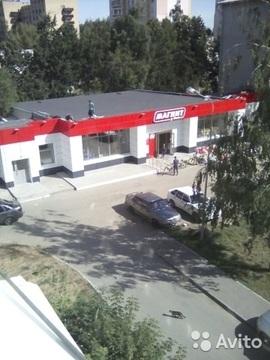 Однокомнатная квартира ул. Молодежная, дом 10 - Фото 2