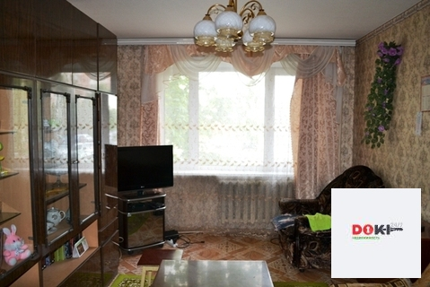 Трёхкомнатная квартира в г.Егорьевск в 6 микрорайоне - Фото 4