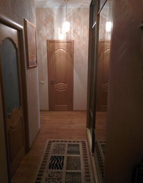 Сдается в аренду квартира г Тула, пр-кт Ленина, д 109а - Фото 3