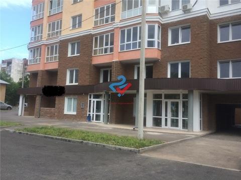 Офис 236м2 по ул. Владивостокская 10 - Фото 2