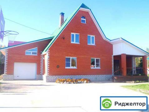 Аренда дома посуточно, Лизуново, Александровский район - Фото 1
