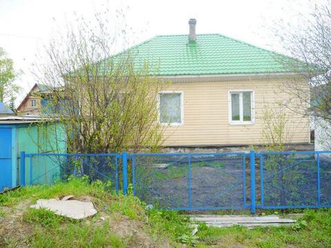 Продажа дома, Новокузнецк, Ул. Панфилова - Фото 1