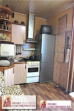 3-комнатная квартира, г. Раменское, ул. Красный Октябрь, д. 41 - Фото 3