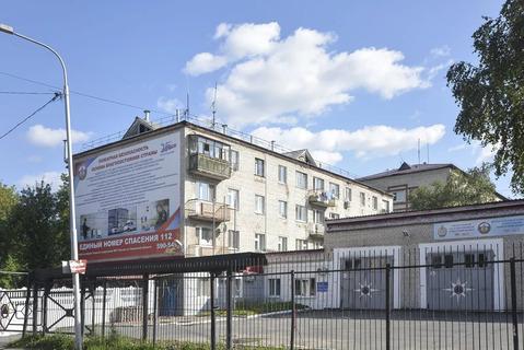 Продам 8-комн. 35 кв.м. Тюмень, Белинского - Фото 1