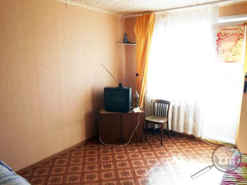 Продается комната с ок в 3-комнатной квартире, ул. Ворошилова - Фото 2