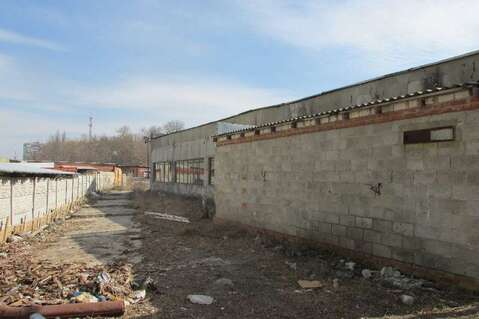 Продажа производственного помещения, Белгород, Ул. Ворошилова - Фото 2