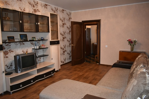 Продам уютную 4 кв на Днепропетровской 2 - Фото 1