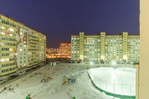 Продам 2х ком.квартиру ул.Петухова, 95/1 Матрешкин Двор - Фото 2