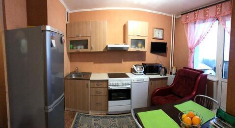 1-к квартира, ул. Глушкова, 6 - Фото 4