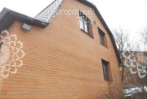 Продам дом, Ленинградское шоссе, 49 км от МКАД - Фото 5