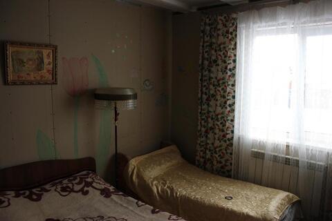 Продается дом. , Хомутово, улица Строителей - Фото 2