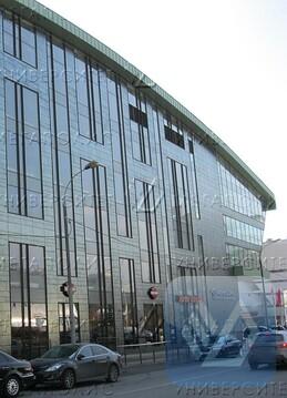 Сдам офис 353 кв.м, бизнес-центр класса A «Олимпик Холл» - Фото 1