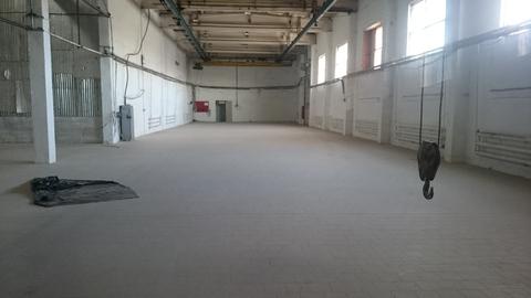 Производственное помещение 938 кв.м 350 квт. - Фото 1