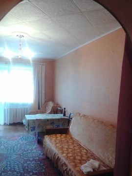 Продам 2-х комнатную квартиру в центре города на 3/5 кирпичного дома - Фото 2