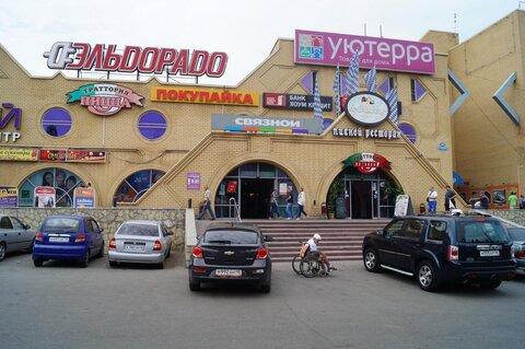Аренда торгового помещения, Липецк, Ул. Космонавтов - Фото 2