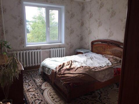 Сдаётся 2-к квартира в центре города с мебелью - Фото 1
