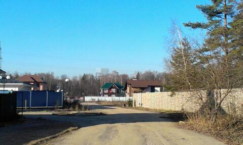 Участок 7 сот. , Ярославское ш, 19 км. от МКАД. - Фото 3