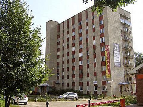 Продается 1-ая квартира (блок) в Обнинске, ул. Курчатова 43, 2 этаж - Фото 1