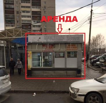 Сдам торговый павильон, 31 м2 в Хабаровске - Фото 5