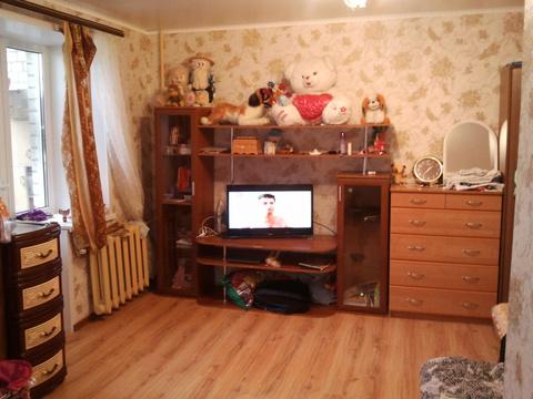 Продажа квартиры, Вологда, Ул. Мохова - Фото 1