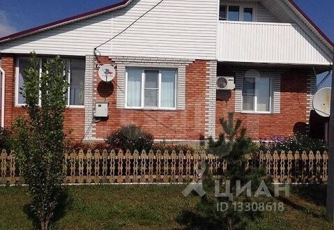 Продажа дома, Черлак, Черлакский район, Ул. Ермака - Фото 1