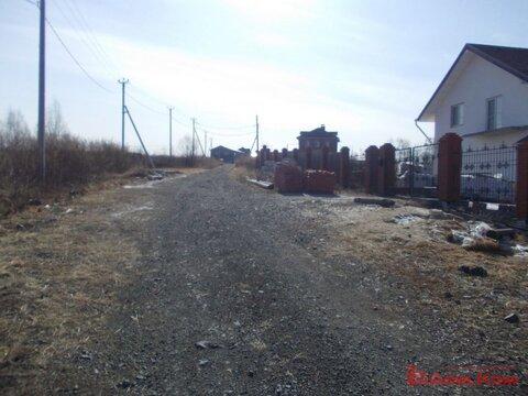 Продажа участка, Хабаровск, Ул. Зеленая Горка - Фото 5