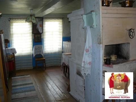 Дом с баней в д. Зайцево Крестецкого р-на Новгородской области - Фото 5