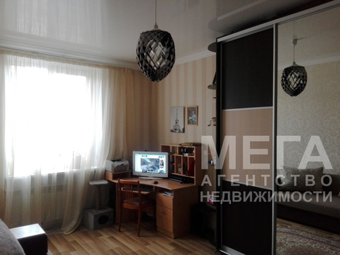 Объект 590213, Купить квартиру в Челябинске по недорогой цене, ID объекта - 327679685 - Фото 1